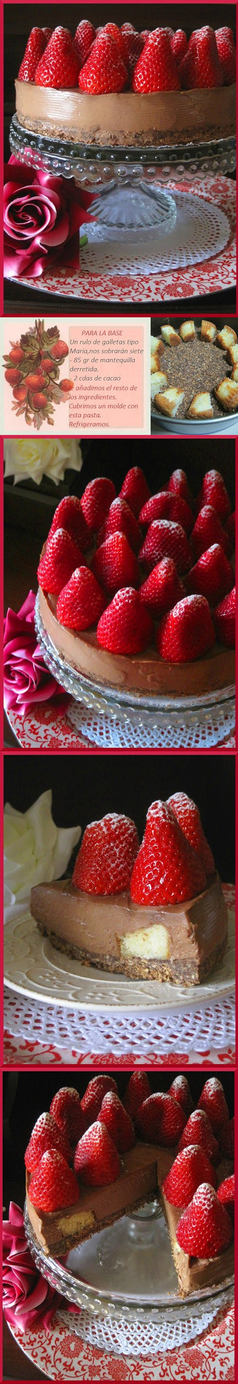 cheesecake-chocolate-fresas-pecados-reposteria-1